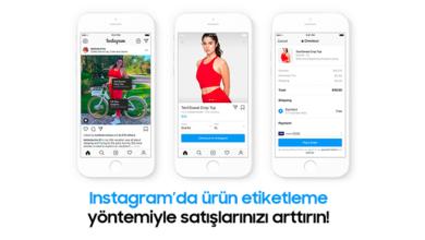 Photo of İnstagram 'da Ürün Fiyatı Etiketleme ve Alışveriş Özelliği Nasıl Kullanılır?
