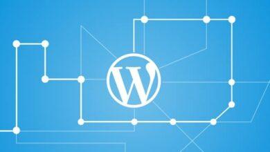 """Photo of """"WordPress ile Oluşturduğunuz İçin Teşekkürler"""" Yazısı Kaldırma 2020"""